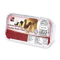 เอส แอนด์ พี เค้กช็อกโกแลตมาร์เบิล