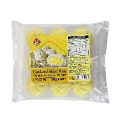 KG Custard Mini Bun