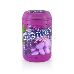 Mentos Mix Grape Flavour