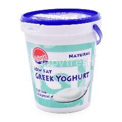 Sunglo Natural Low Fat Greek Yoghurt