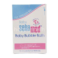 Baby Sebamed Busa Mandi Bayi pH 5.5