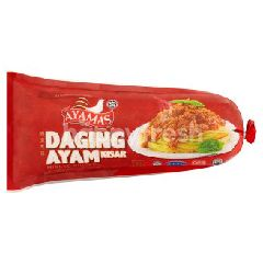 Ayamas Frozen Minced Chicken