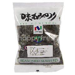 Nico-Nico Aji Mominori Seaweed