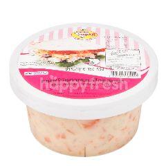 เพชรบุรี แซนด์วิซทาขนมปังรสทูน่า