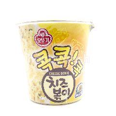 Ottogi Cheese Bokki Cup