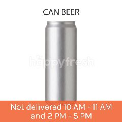 สิงห์ ไอซ์ เบียร์กระป๋อง 330 มล. (แพ็ค 12)