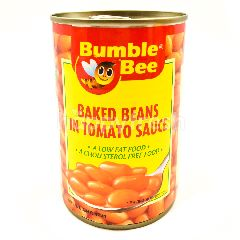 Bumble Bee Baked Beans In Tomato Sauce