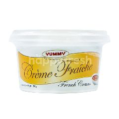 Yummy Fraiche Cream