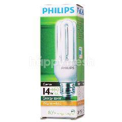 Philips Genie 14W Enery Saver Warm White