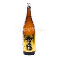 Kintsuyu Josen Japanese Sake (Dry)