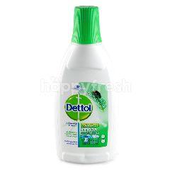 เดทตอล น้ำยาฆ่าเชื้อแบคทีเรียสำหรับเสื้อผ้า