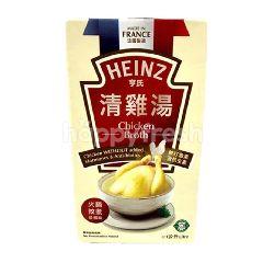 Heinz Chicken Broth