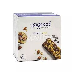 Yogood Muesli Bars (6 Pieces)