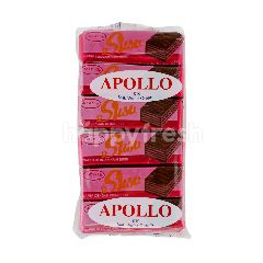 Apollo Milk Wafer Cream