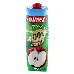 Dimes Premium 100% Apple Juice