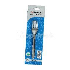 Maspion New York Cake Fork