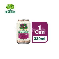 Somersby Blackberry Cider Can (320ml)