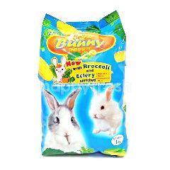 Briter Bunny Brocoli And Celery Rabbit Food