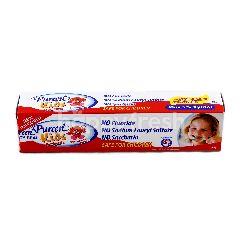 Pureen Kid Toothpaste Strawberry