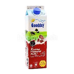 GOODDAY Kurma Flavoured Milk 1L