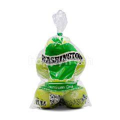 Washington Granny Smith Green Apple (8 Pieces)