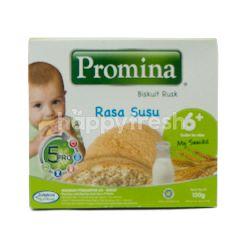 Promina Biskuit Bayi Bernutrisi Rasa Susu