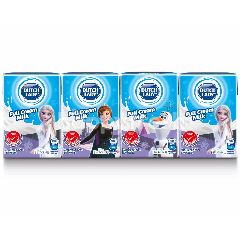 Dutch Lady UHT Milky Frozen Full Cream 4 x 125ml