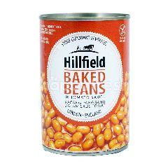 Hillfield Hosen Kacang Panggang dalam Saus Tomat