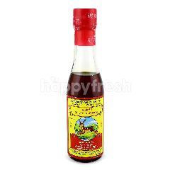Cap Rusa Sesame Oil