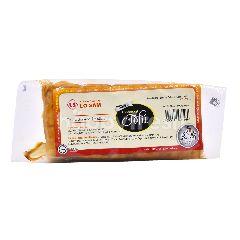 LO SAM Fried Traditional Tofu