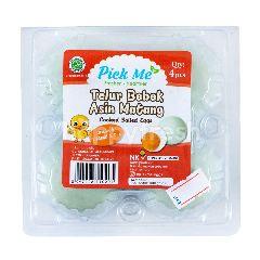 Pick Me Telur Bebek Asin Matang
