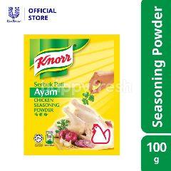 Knorr Seasoning Powder Chicken 100G