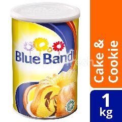 Blue Band Kue dan Kukis