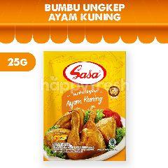 Sasa Bumbu Ungkep Ayam Goreng Kuning