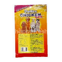 Golden Chicken Bites Milky