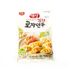 Dongwon Gyoza Dumpling With Kimchi Flavour