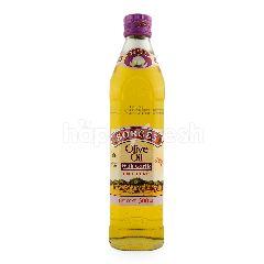 Borges Minyak Zaitun Bawang Putih