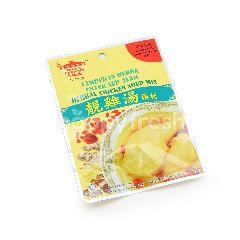 Tean's Gourmet Herbal Chicken Soup Mix