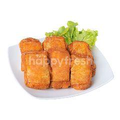 เอส-เพียว สเต็กไก่บาร์บีคิว