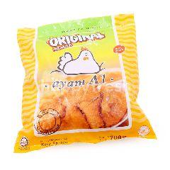 Ayam Ai Original Fried Chicken