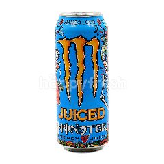 Monster Energy Juiced (Mango Loco)