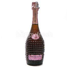 Palmes d'Or Champagne Brut Vintage 2005 Rose
