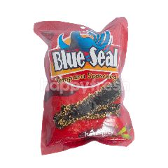 Blue Seal Rumput Laut Tempura dengan Rasa Pedas