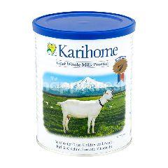 KARIHOME Goat Whole Milk Powder