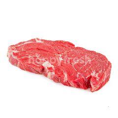 เคป กริม เนื้อสันคอวัวแองกัส
