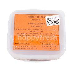 Taste Of India Ayam Mentega