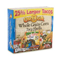 Ortega 12 Yellow Corn Taco Shells