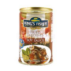 King's Fisher Sarden Goreng