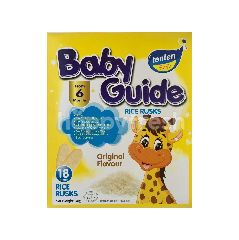 Ten Ten Baby Guide Original