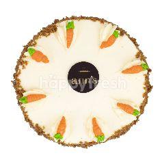 Ann's Bakehouse Carrot Cake Round 20